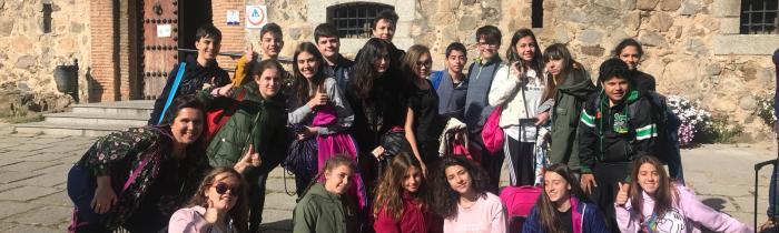 II Muestra de Teatro Escolar Princesa Galiana, 4/5/2018