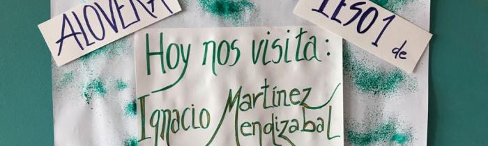 DESMONTANDO LA HISTORIA: IGNACIO MARTÍNEZ MENDIZÁBAL Y ATAPUERCA, 7/5/2018