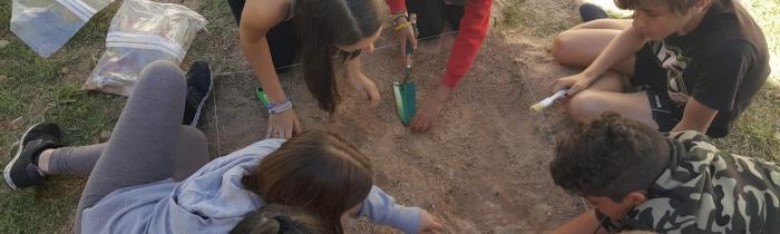 Desmontando la Historia: Paleolítico Neolítico, 15-5-18