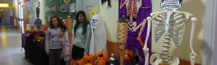 Halloween 31/10/17