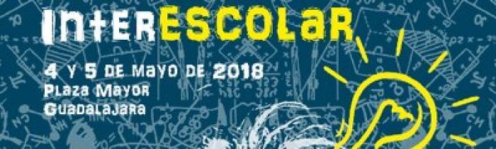 I Feria de la Ciencia, Guadalajara, 4/5/2018