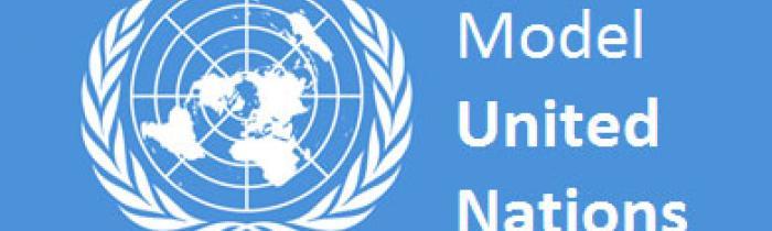 El IESO participa del proyecto de las Naciones Unidas MUN